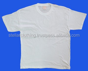 120 gram Cheap quality Cotton Tshirts
