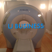 Reliable used MRI medical scanner machine at reasonable prices