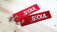 (Korea Souvenir)Designer made Bagback Accessory Key Chain