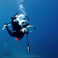 mpac+ Dive D20 Pink Smartphone Waterproof Case Scuba Divers Underwater Shooting TPU Waterproof cell phone bag