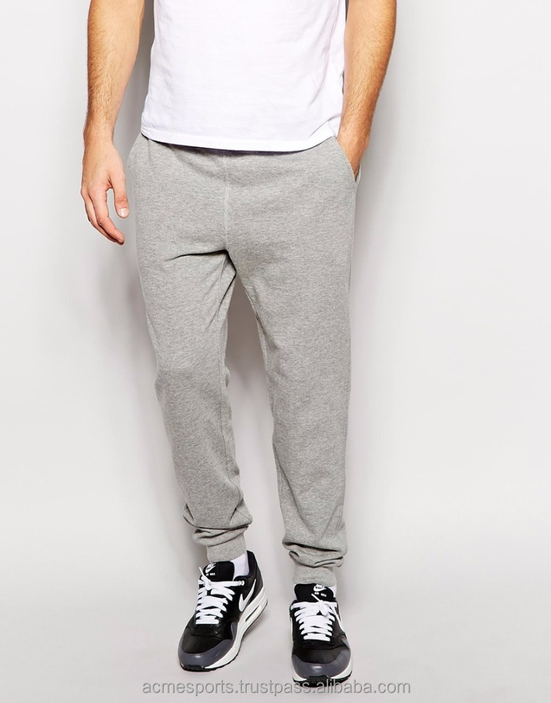 sweatpants - Drape Jogger Sweatpants