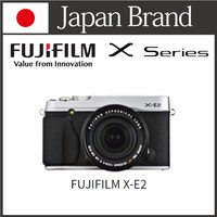 High quality and High-precision FUJI FILM X-E2 camera with Multi-functional made in Japan