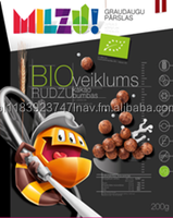 BIO CEREAL BALLS WITH COCOA 400G