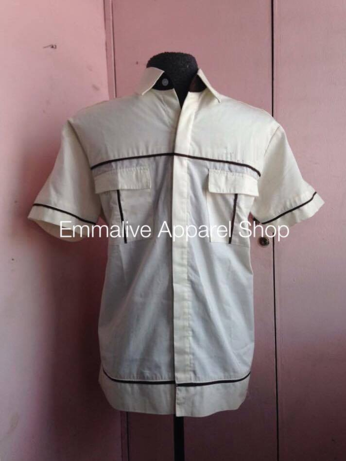 Male Uniforms (office uniforms supplier)