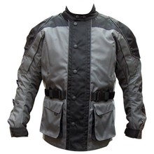 Men's Reissa Waterproof Cordura Motorcycle Jacket, Windproof