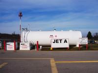 Aviation Jet Fuel A1
