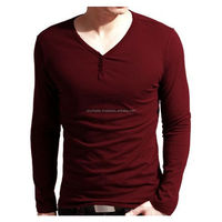 High Quality Custom Design Mens Shirt / Mens Dress