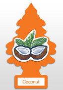 LITTLE TREES air fresheners CAR FRESHNER