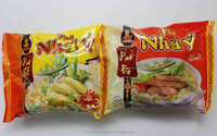 "Instant Rice Noodles 70g with Chicken Flavour - "" Nhu Y "" Brand"