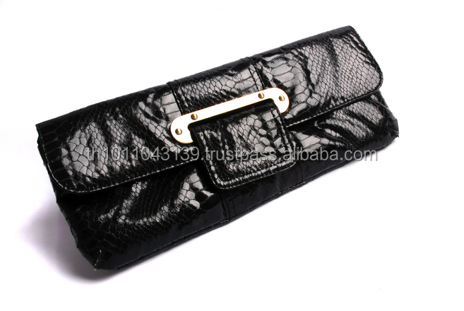 Low price good quality real Leather Bags