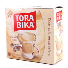 Torabika Creamy Latte Coffee Instant Coffee Powder Sugar Free