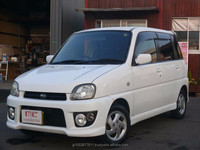 SUBARU PLEO 2003 used car Good looking we are looking for a dealer