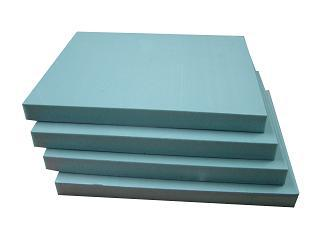 EXTRUDED POLYSTYRENE FOAM BOARD