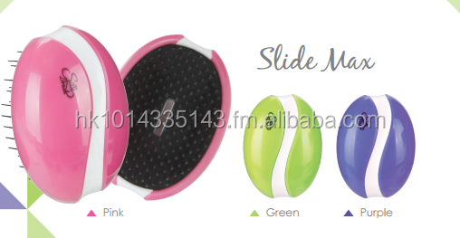 Special head massage Slide Max brush