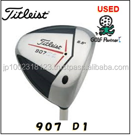 Various types of and Cost-effective vw golf led daylight and Used Driver Titleist 907 D1 for resell , deffer model also availabl