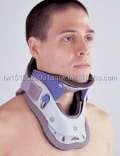 One Size and Adjustable Neck Immobilizer Support Cervical Collar
