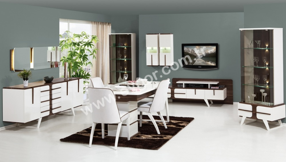 Vimes Modern Dining Room Set