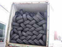 Used Truck Tires/tyres for sale