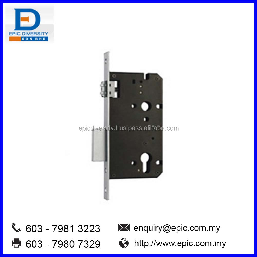 EPIC Diversity hot selling sash lock with roller latch set