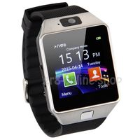 SMART Watch Phone DZ09 For Android IOS Bluetooth, Camera, SIM Card n Memory Slot