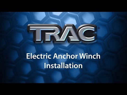 Cheap trac anchor winch find trac anchor winch deals on line at get quotations trac anchor winch installation sciox Choice Image