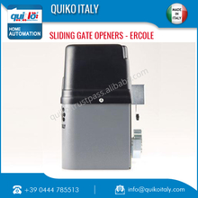 Heavy Duty Industrial Grade Sliding Gate Openers