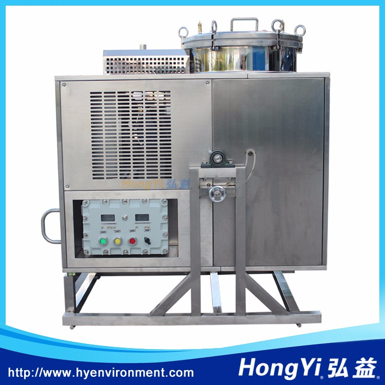 New designed Acetone Recycling Machine