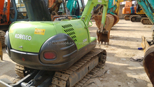 KOBELCO SK30-UR Excavator For Sale/Kobelco small digger