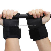 Wrist Support Yoga Pilates Workout Grip Pad Fitness Cross fit Gloves Gym Weightlifting Gloves