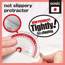 High quality and Easy to use office stationery set protractor at reasonable prices , OEM available
