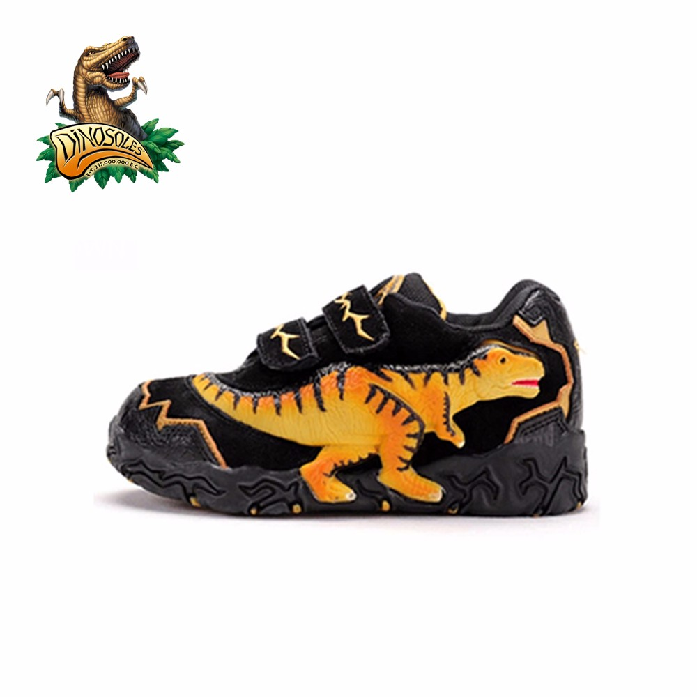 Dinosoles 3D T-Rex Dinosaur Shoes (Children/Todder/Little Kids)
