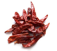 Sell Chinese IQF Red Pepper