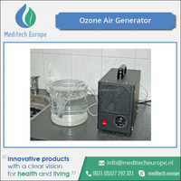 Easy to Maintain Long Lasting Portable Ozone Generator from Top Ranked Dealer