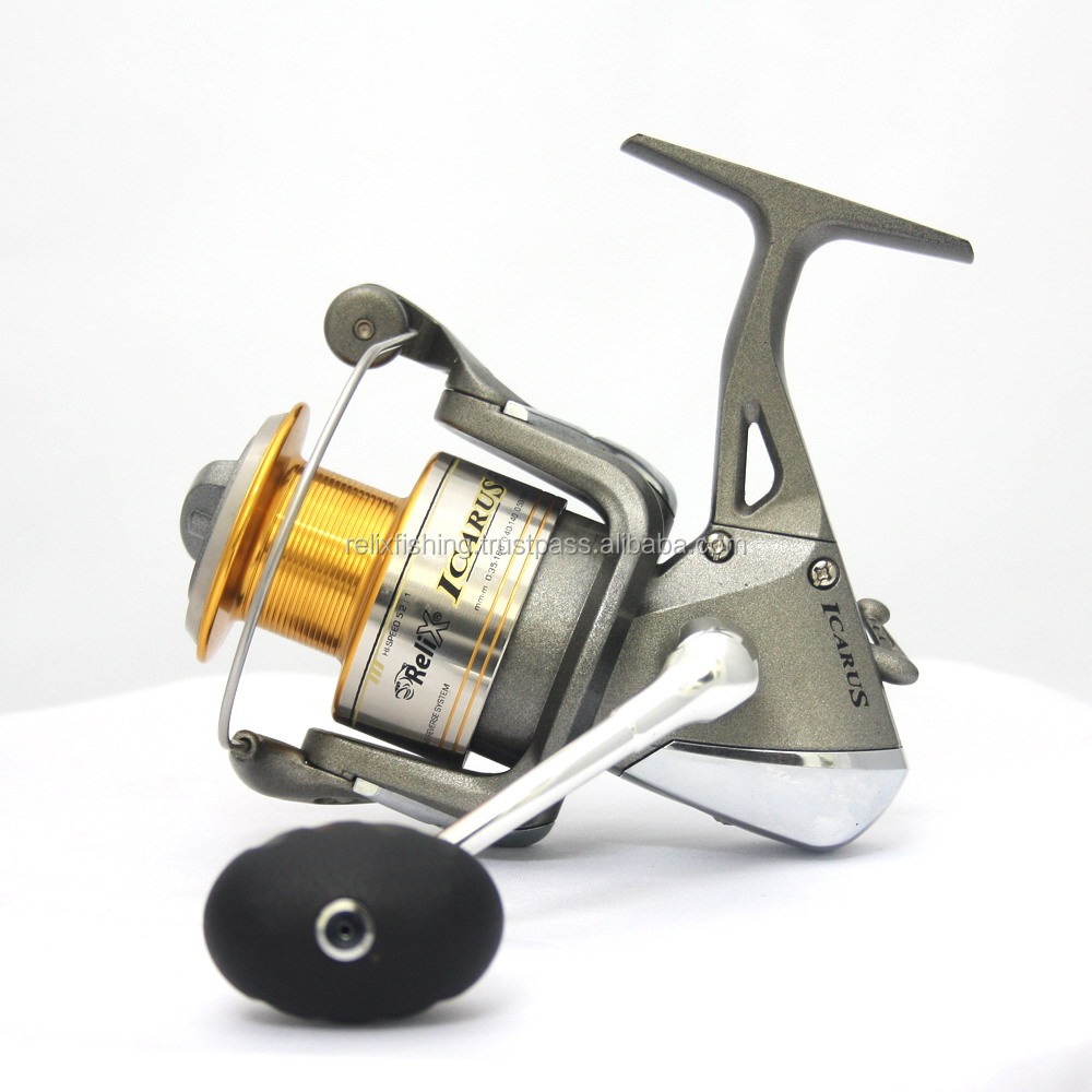 Relix Icarus 50 Spinning Reel
