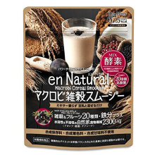 En Natural Macrobiotic Mix Enzyme Smoothie Made in Japan Diet Smoothie and Beauty