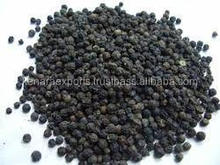 Export Quality of Black / White pepper
