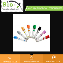 CE/ISO Approved High Quality Vacuum Blood Collection Tube for Sale