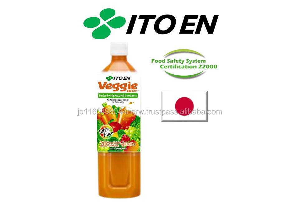 Delicious FSSC 22000 certified fruit names vegetable drink for health and beauty