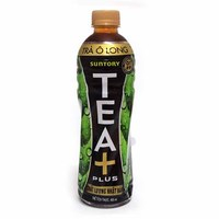Olong tea 455ml in bottle