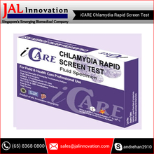 Wholesale Manufacture Chlamydia Rapid Screen Test for Bulk Buyer