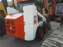 Used Mini Skid Steer Loader Bobcat, Used Bobcat S250 Skid Steer Loader for sale