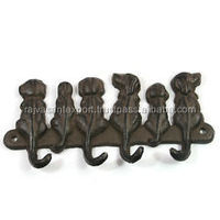 Cast Iron Door & Window Hangers