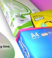 Copy Paper manufacturers Double A A4 Copier Paper Indonesia 80 gsm/75 gsm/70 gsm Copier Papers