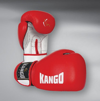 BMK-004 Wholesale Cheap PU Leather High Quality Boxing Gloves