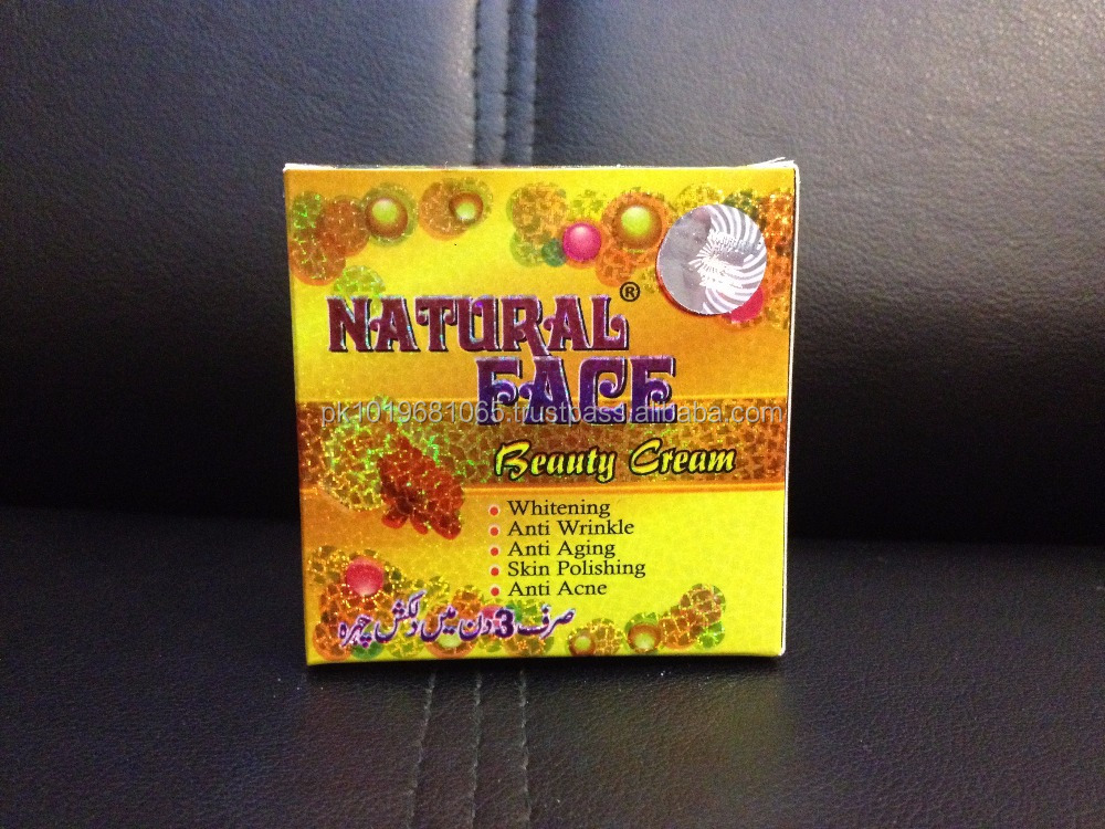 Natural Face Whitening Cream Anti Aging, Lightning,Anti Freckle