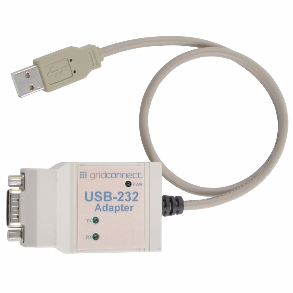 USB to RS-232 Converter