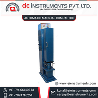 Best Quality Automatic Marshal Compactor for Asphalt Sample Compactor