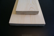 Spruce boards, Planed spruce timber, S4S, Profiled, KD
