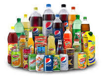 Soft drinks 330ml Cola/ Light / Zero / Fanta / Sprite