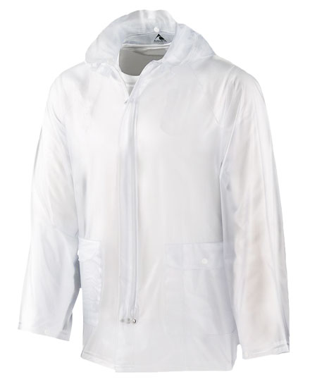 Youth Clear Rain Jacket 161707